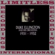 Duke Ellington 1931-1932