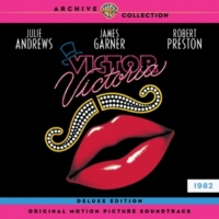Various Artists Victor / Victoria (Original Motion Picture Soundtrack) [Deluxe Version]