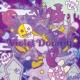mff Violet Doomy