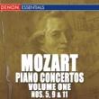 Mario-Ratko Delorko/Chamber Orchestra Vestisch Concerto for Piano & Orchestra No 11 in F Major KV 413: I.