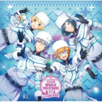 Various Artists THE IDOLM@STER SideM WORLD TRE@SURE 07
