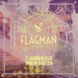 Flagman Djs Brain Buster