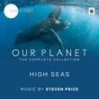 """Steven Price High Seas [Episode 6 / Soundtrack From The Netflix Original Series """"Our Planet""""]"""