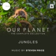 """Steven Price Jungles [Episode 3 / Soundtrack From The Netflix Original Series """"Our Planet""""]"""