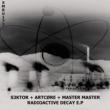 S3KTOR Radioactive Decay