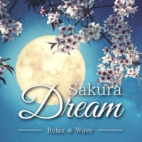 Relax α Wave The Keys to the Sakura