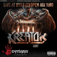 Kreator Lost [Live At Dynamo Open Air / 1998]