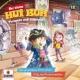 Der kleine Hui Buh Der verschollene Ritterschatz (Inhaltsangabe)