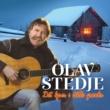 Olav Stedje Det lyser i stille grender
