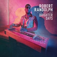 Robert Randolph & The Family Band Have Mercy