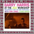 Barry Harris Is You Is Or Is You Ain't My Baby (Take 2)