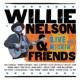 ウィリー・ネルソン Live And Kickin'