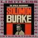 Solomon Burke The Apollo Recordings