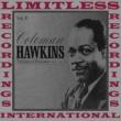 Coleman Hawkins The Complete Recordings 1929-1941, Vol. 5
