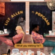 Lily Allen What You Waiting For? (Popcaan Remix)