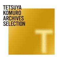 V.A. TETSUYA KOMURO ARCHIVES T SELECTION
