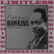Coleman Hawkins The Complete Recordings 1929-1941, Vol. 6