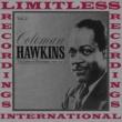 Coleman Hawkins The Complete Recordings 1929-1941, Vol. 2