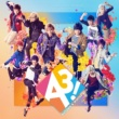 VARIOUS ARTISTS 「MANKAI STAGE『A3!』~AUTUMN & WINTER 2019~」MUSIC Collection