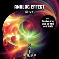 Analog Effect & Iradi Alive