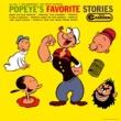 Jack Mercer/Mae Questel Baby Sitter Popeye
