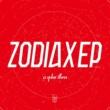 DJ Noriken & DJ Shimamura ZODIAX EP