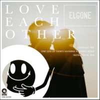 Elgone Love Each Other(Instrumental Mix)