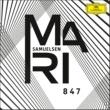 マリ・サムエルセン/ベルリン・コンツェルトハウス管弦楽団/ジョナサン・ストックハンマー/クリスティアン・バズーラ 847