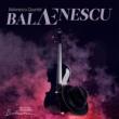 バラネスク弦楽四重奏団 balAEnescu