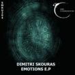 Dimitri Skouras Emotions E.P