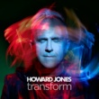 Howard Jones Transform