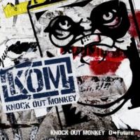KNOCK OUT MONKEY 0 → Future