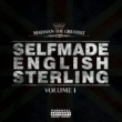 Madman the Greatest Selfmade English Sterling, Vol. 1