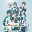 AXXX1S ナガレボシ