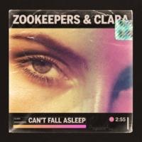 Zookeepers/Clara Can't Fall Asleep