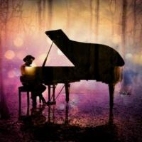 Alexis Ffrench At Last (Solo Piano Version)