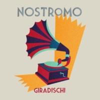 Nostromo Giradischi