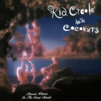 Kid Creole And The Coconuts The Sex of It (House Version)