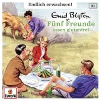 Fünf Freunde - Endlich erwachsen 001 - Fünf Freunde essen glutenfrei (Teil 28)