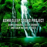 ASMR Sleep Sound Project Binaural ASMR Sounds Synthesizer and Beach Noise