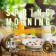 Cafe lounge resort Spring Morning ~Specialty of Natural Acoustic Cafe Moods~ 心地いい朝のギターBGM