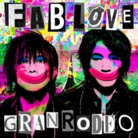 GRANRODEO move on! イバラミチ