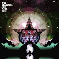 "Noel Gallagher's High Flying Birds Black Star Dancing (12"" Mix)"