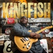 CHRISTONE ''KINGFISH'' INGRAM Kingfish
