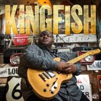 CHRISTONE ''KINGFISH'' INGRAM Kingfish