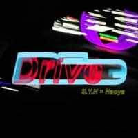 Mad's/S.Y.N/Naoya Drive (feat. S.Y.N & Naoya)