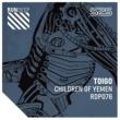 Toigo Children of Yemen