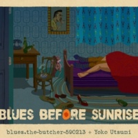 blues.the-butcher-590213 + Yoko Utsumi In The Night