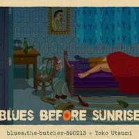 blues.the-butcher-590213 + Yoko Utsumi Blues Before Sunrise