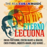 Various Artists The Real Cuban Music - Eterno Lecuona (Remasterizado)